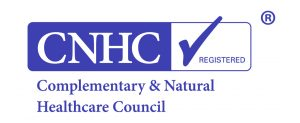 Member of the complementary and Natural Care Council
